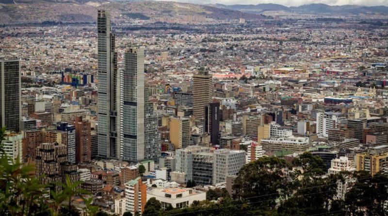 Conoce si hay ley seca en Bogotá