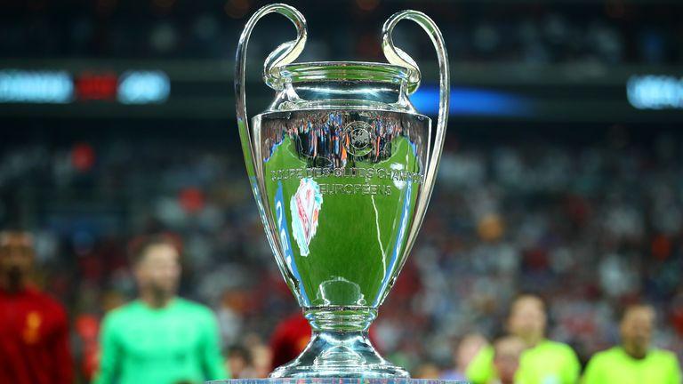 Ya hay fechas y lugar para jugar lo que resta de la Champions League