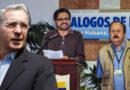Audiencia de Uribe y FARC serán públicas