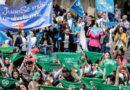 Movimiento Causa Justa presenta demanda para quitar el delito de aborto