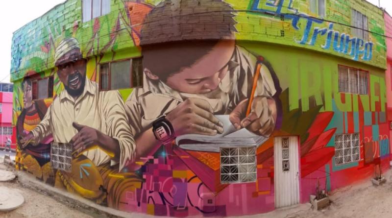 Ecobarrios, una alternativa para la capital y mejora la calidad de vida en Bogotá