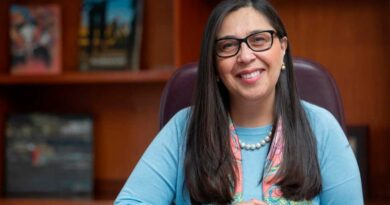 Presidente designa nueva Viceministra de Minas