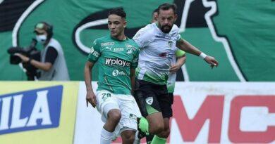 Deportivo Cali espera sumar puntos de visitante ante la Equidad