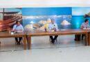 El departamento de la guajira agradece la ayuda por el gobierno