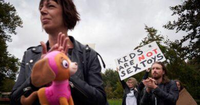 Casos de pedofilia en Países Bajos aumento