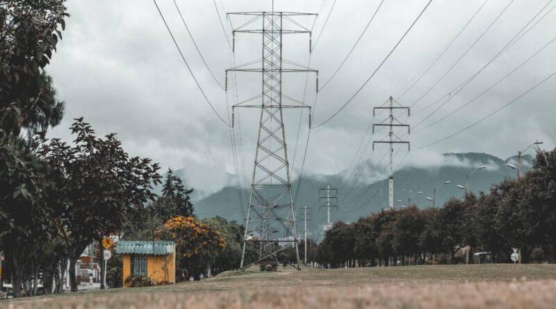 Cortes de luz en Bogotá y Soacha