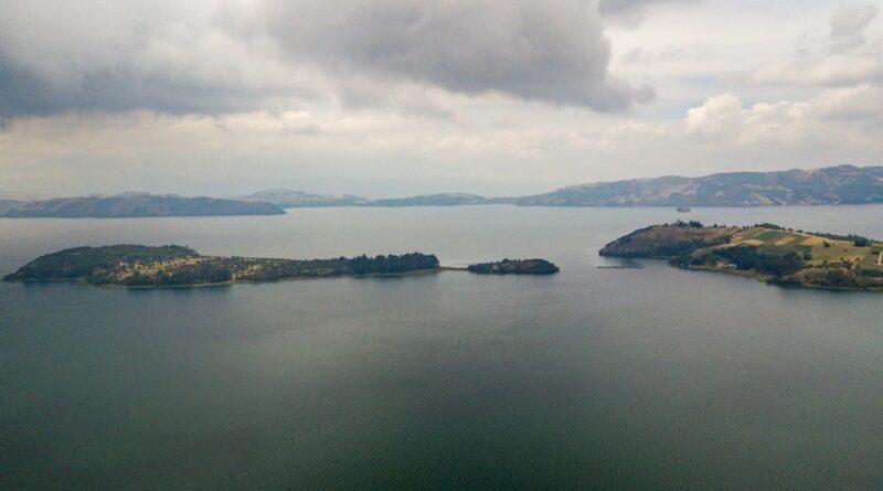 Las muestras tomadas en la laguna de Tota demuestran que no existe plomo