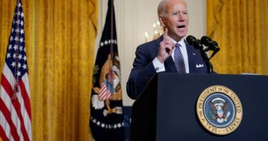 Respaldo de Biden a política migratoria de Colombia