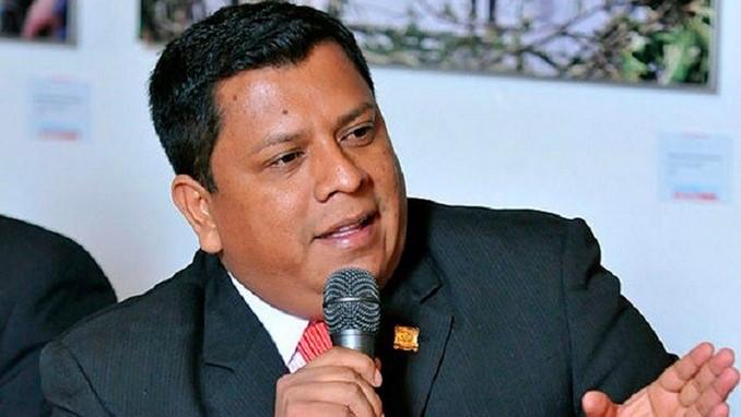 Extinción de dominio de tres bienes que pertenecerían al excongresista Manuel Antonio Carebilla Cuellar