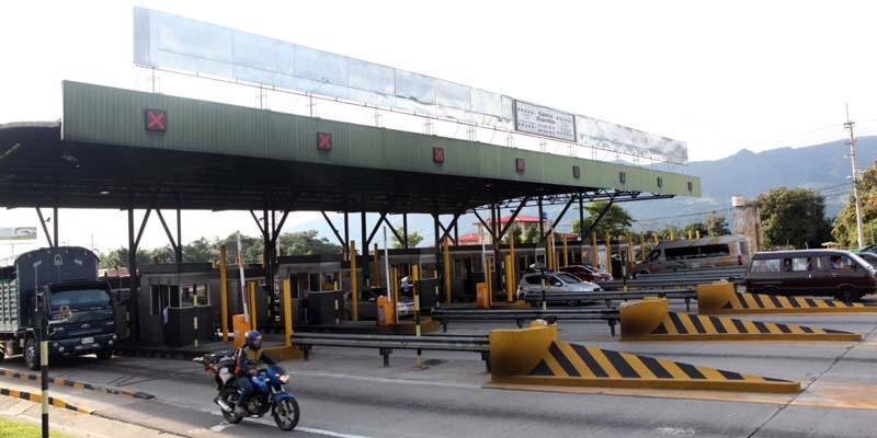 500 mil vehículos se movilizan por las vías de Cundinamarca