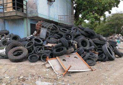 Se retirarán 54 toneladas de residuos posconsumo de San Andrés, Providencia y Santa Catalina