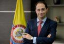 Renunció Alberto Carrasquilla a su cargo y su reemplazo ya está listo