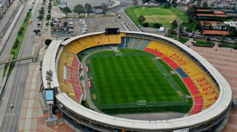 Sigue prohibido el desarrollo de torneos de fútbol en Bogotá
