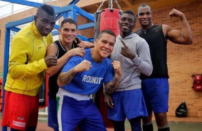 Son ya 44 los atletas de Colombia que participarán en los Juegos Olímpicos de Tokio