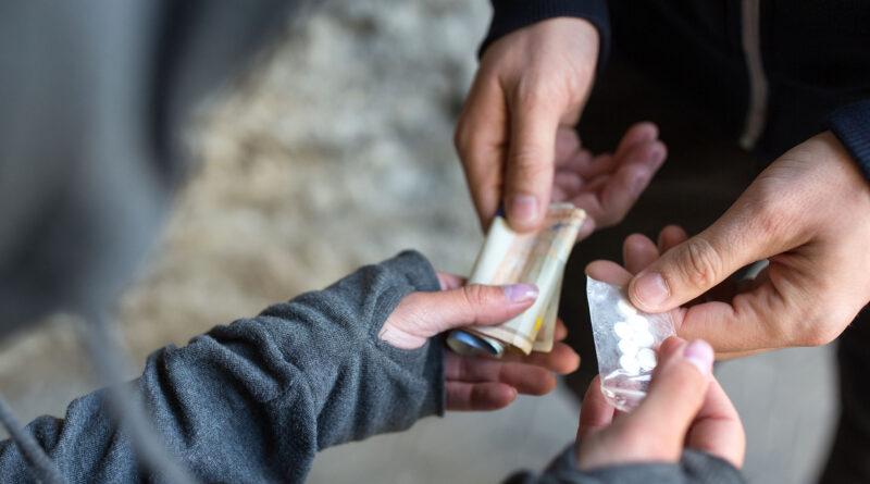 Siete presuntos integrantes de la banda delictiva Finlandia asegurados por supuesta comercialización de estupefacientes en varias localidades de Bogotá