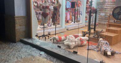 (vídeos y fotos) México fue sacudido por un sismo de magnitud de 7,1
