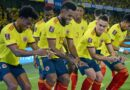 COLOMBIA SUPERÓ A CHILE EN LAS CLASIFICATORIAS A LA COPA MUNDIAL DE LA FIFA CATAR 2022