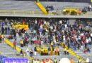 Hinchas de Nacional que entraron a El Campín el miércoles serán identificados