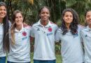 La Selección Colombia femenina ya se instaló en Cali para el juego ante Chile