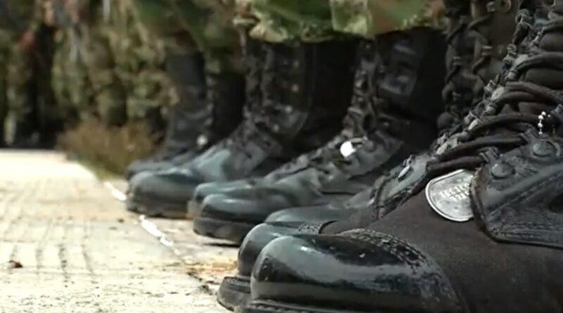 A la cárcel cinco militares señalados de participar en homicidio de líder indígena y herir a otro ciudadano en Valle del Cauca